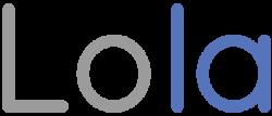 logoforlolapg